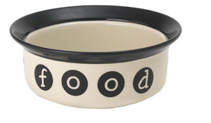 Pup Basics Food Bowl
