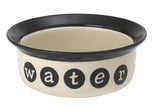 Pup Basics Water Bowl