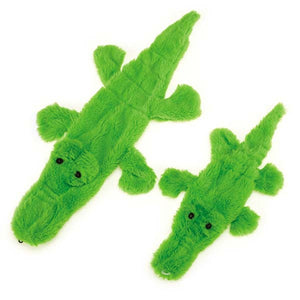 Unstuffed Water Bottle Animal Dog Toys