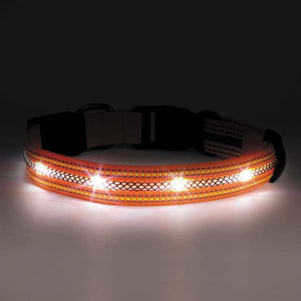Ultra Bright LED Collars