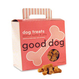 Peanut Butter & Jelly Premium Dog Treats