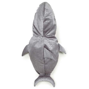 Canine Shark Dog Costume