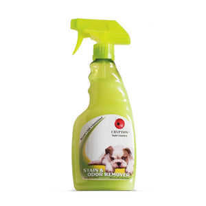 All-Natural Stain Remover - Oh My Dog Supply