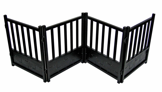 Imperial Iron Dog Gate
