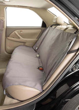 DG STD Rear Seat Cover - Oh My Dog Supply