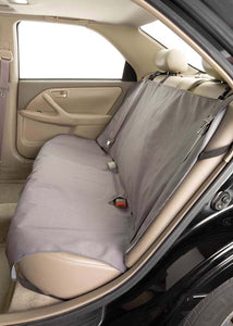 DG STD Rear Seat Cover
