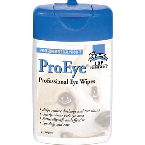 Professional Eye Wipes
