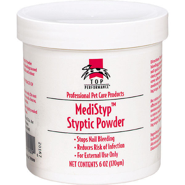Styptic Powder - Oh My Dog Supply