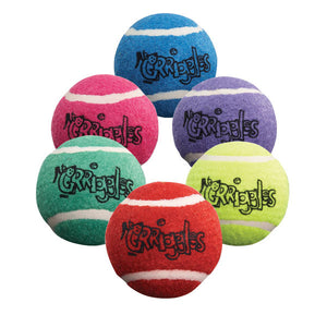 Classic Tennis Balls - Oh My Dog Supply