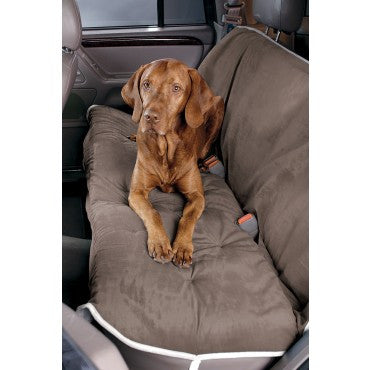 Bo Back Seat Car Cover