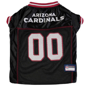 Arizona Cardinals Dog Jersey - Oh My Dog Supply