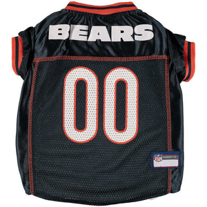 Chicago Bears Dog Jersey - Oh My Dog Supply