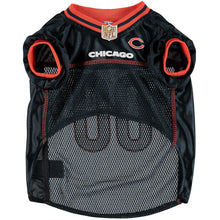 Chicago Bears Dog Jersey