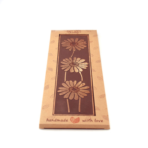 Flower Chocolate Bar in New York