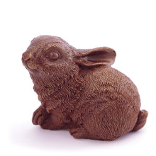 Load image into Gallery viewer, Bunny Chocolate Figure Animals NYC