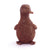 Duckling Chocolate Figure Animals