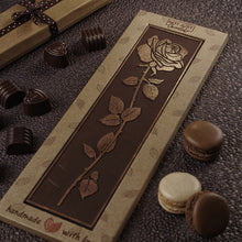 Load image into Gallery viewer, Rose Chocolate Bar Flowers
