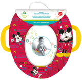 Stor Mini Wc With Handles Mickey Peek A BOO