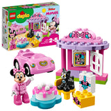 LEGO DUPLO Disney Minnie's Birthday Party Building Blocks For Kids 2 to 5 Years (21 Pcs)10873