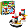 LEGO DUPLO Disney Mickey's Boat Building Blocks For Kids 2 to 5 Years (28 Pcs)10881