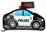 Thermos POLICE CAR NOVELTY