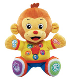 Vtech CHAT & LEARN READING MONKEY