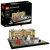 LEGO Architecture Buckingham Palace Building Blocks for 12+ Yrs (780 Pcs) 21029