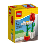 LEGO® Flower Display