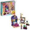 LEGO Disney Princess Rapunzel's Castle Bedroom Building Blocks For Girls 5 to 12 Years (156 Pcs) 41156