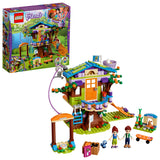 Lego Mia's Tree House