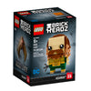 LEGO Brickheadz Aquaman Building Blocks For Kids 10+ Years (135 Pcs) 41600
