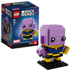 LEGO Brickheadz Thanos Building Blocks For Kids 10+ Years (105 Pcs) 41605
