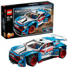LEGO Technic Rally Car Building Blocks For Boys 10 to 16 Years (1005 Pcs) 42077