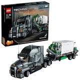 LEGO Technic Mack Anthem Truck Building Blocks For Boys 11 to 16 Years (2595 Pcs) 42078