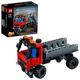 LEGO Technic Hook Ladder Truck Building Blocks For Boys 7 to 14 Years (176 Pcs) 42084
