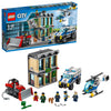 LEGO City Police  Bulldozer Breakin Building Blocks For Kids 5 to 12 Years ( 567 Pcs) 60140