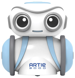 Learning Resources Artie 3000 The Coding Robot