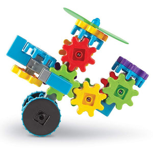 Learning Resources Gears! Flightgears