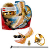 Lego Golden Dragon Master