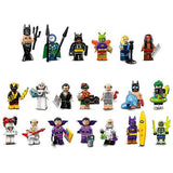 Lego The Batman Movie Series 2 71020