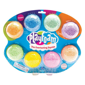 Learning Resources Playfoam Combo (8 Pack)