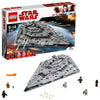 LEGO First Order Star Destroyer?