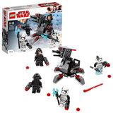 Lego First Order Specialists Battle Pack