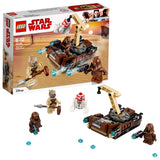 Lego Tatooine™ Battle Pack