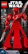 LEGO Star Wars Elite Praetorian Guard Building Blocks For Kids 8 to 14 Years (92 Pcs) 75529