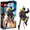 LEGO Star Wars Boba Fett Building Blocks For Kids 8 to 14 Years (144 Pcs) 75533