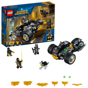 Lego Batman™: The Attack of the Talons