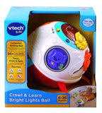 Vtech CRAWL & LEARN BRIGHT LIGHTS BALL-047313