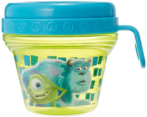 First Years Monsters Snack Bowl, (Multicolor)
