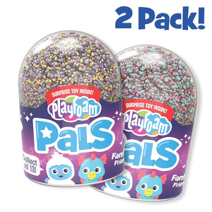 "Learning Resources Playfoam Pals ""Fantasy Friends"" Series 4 2-Pack"